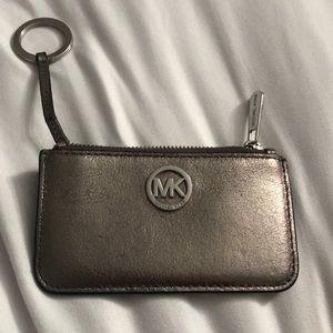Michael Kors Card/Coin Wallet